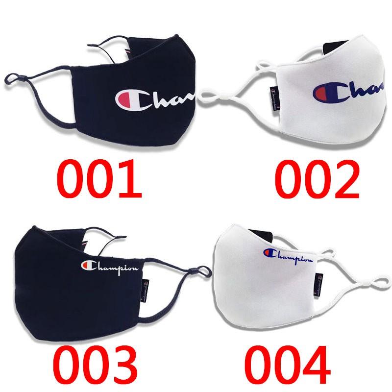 ファッションチャンピオン布マスク
